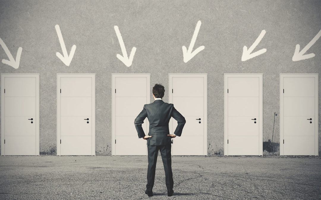How to Decide Between Two Job Offers