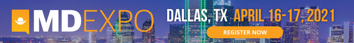 MD Expo Dallas 2021